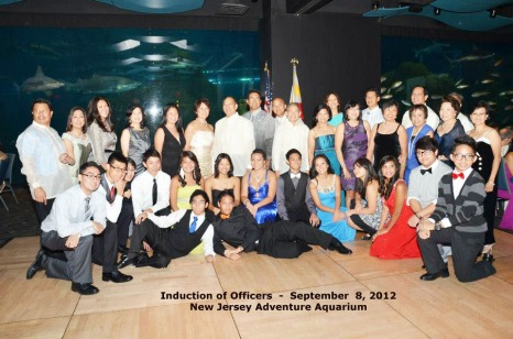 INduction 2012